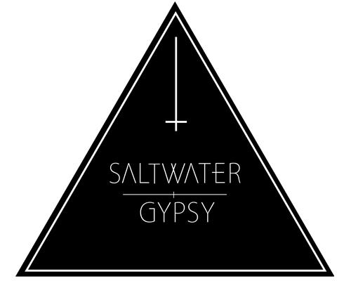 ▲SALTWATER GYPSY▲