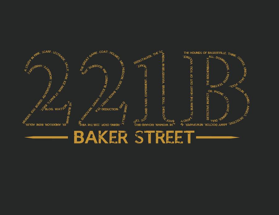 221b baker street sherlock bbc