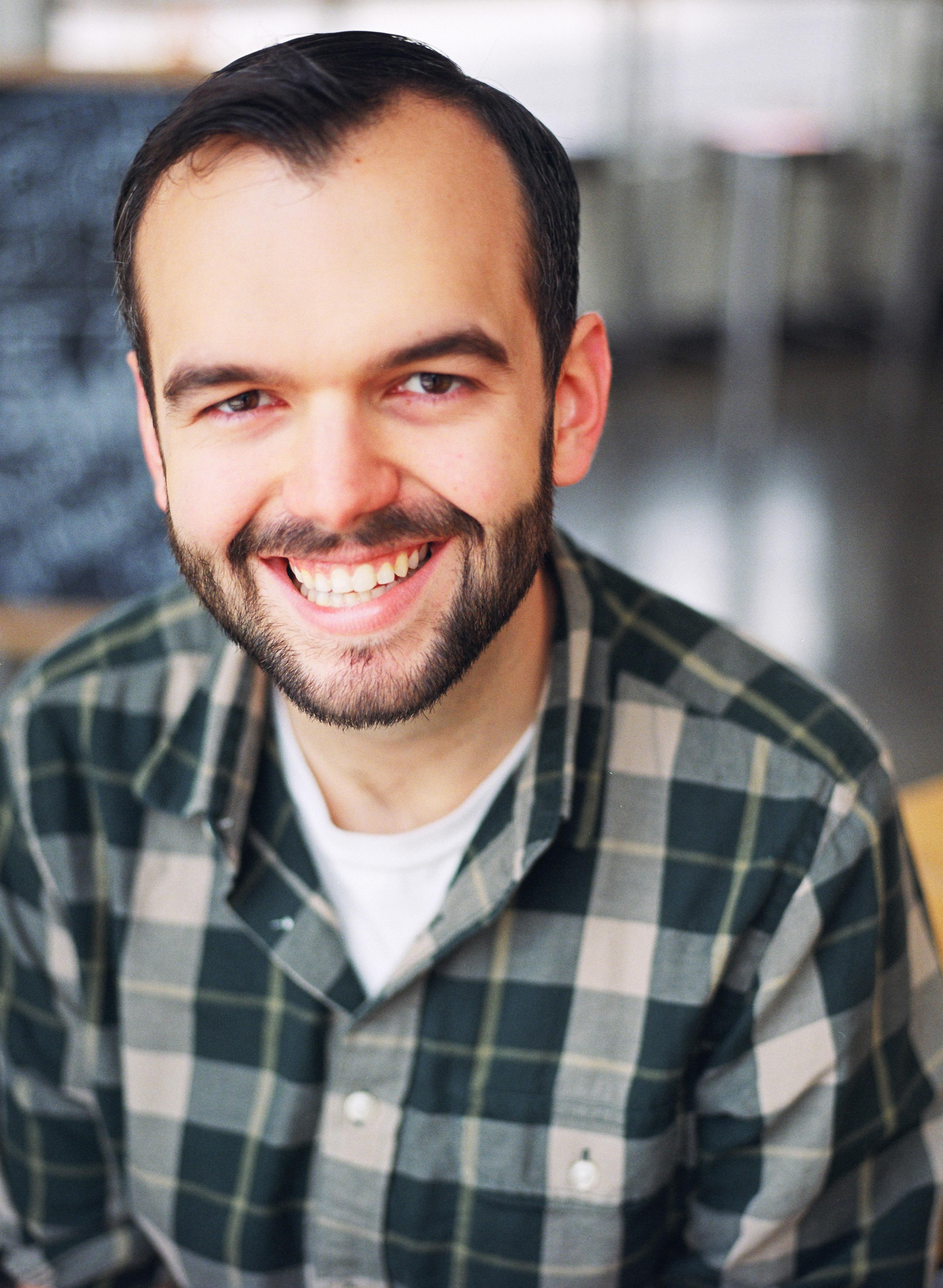Craig McClellan