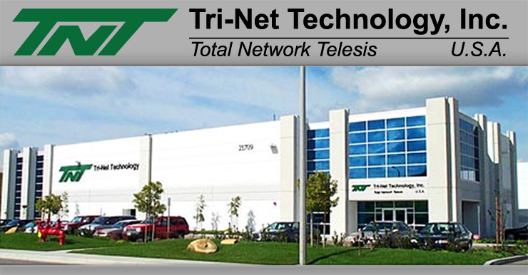 Trinet Technology
