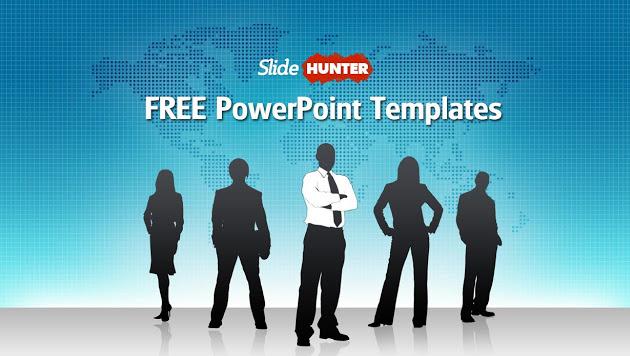 Free templates powerpoint tumblr slidehunter free 1500 powerpoint templates toneelgroepblik Images