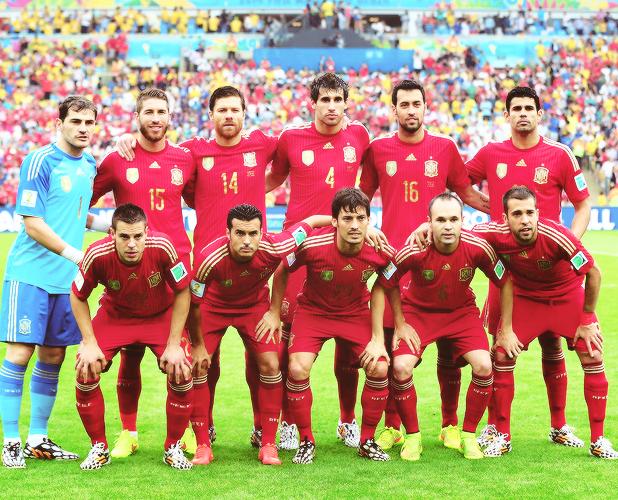 Lo mejor de España