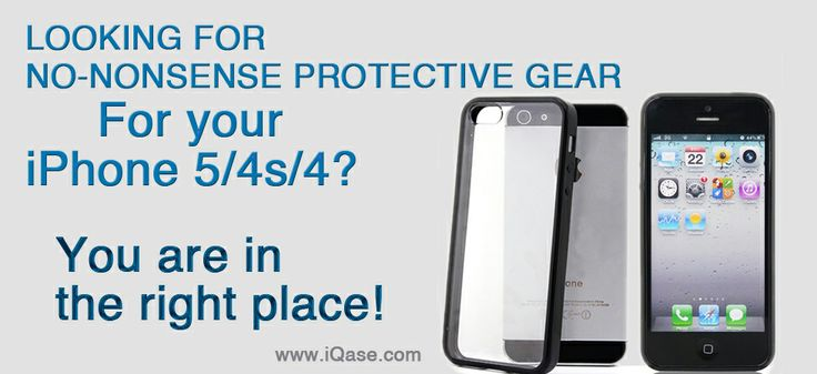 iQase-Apple Accessories