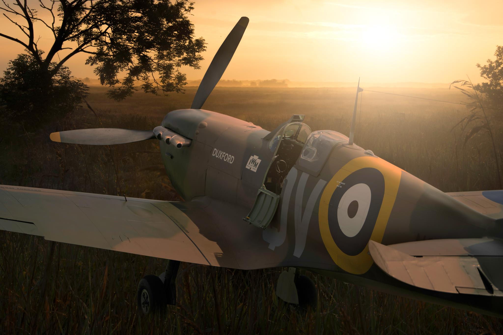 David Stoddart Aviation Photography