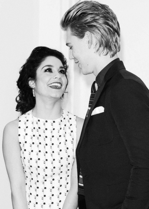 Austin Butler And Vanessa Hudgens Tumblr