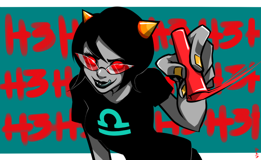 how to get grist homestuck
