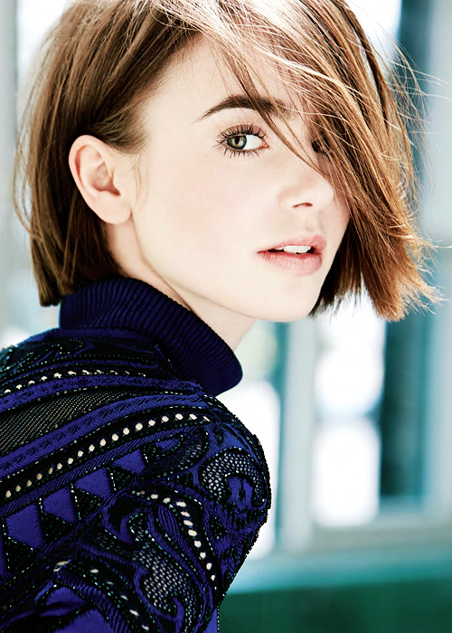 Celebrities Who Perfectly Hit The Short Hair Trend This 2015