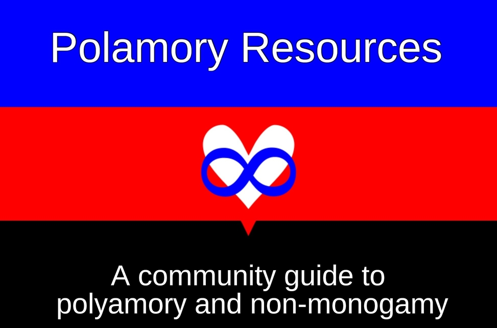 Polyamory resources