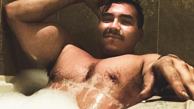 Mature Latin Men Tumblr