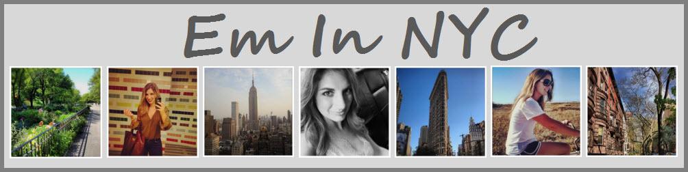 Em in NYC