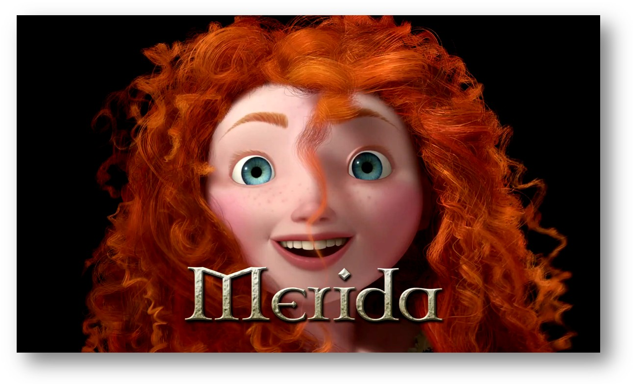 The Original Merida