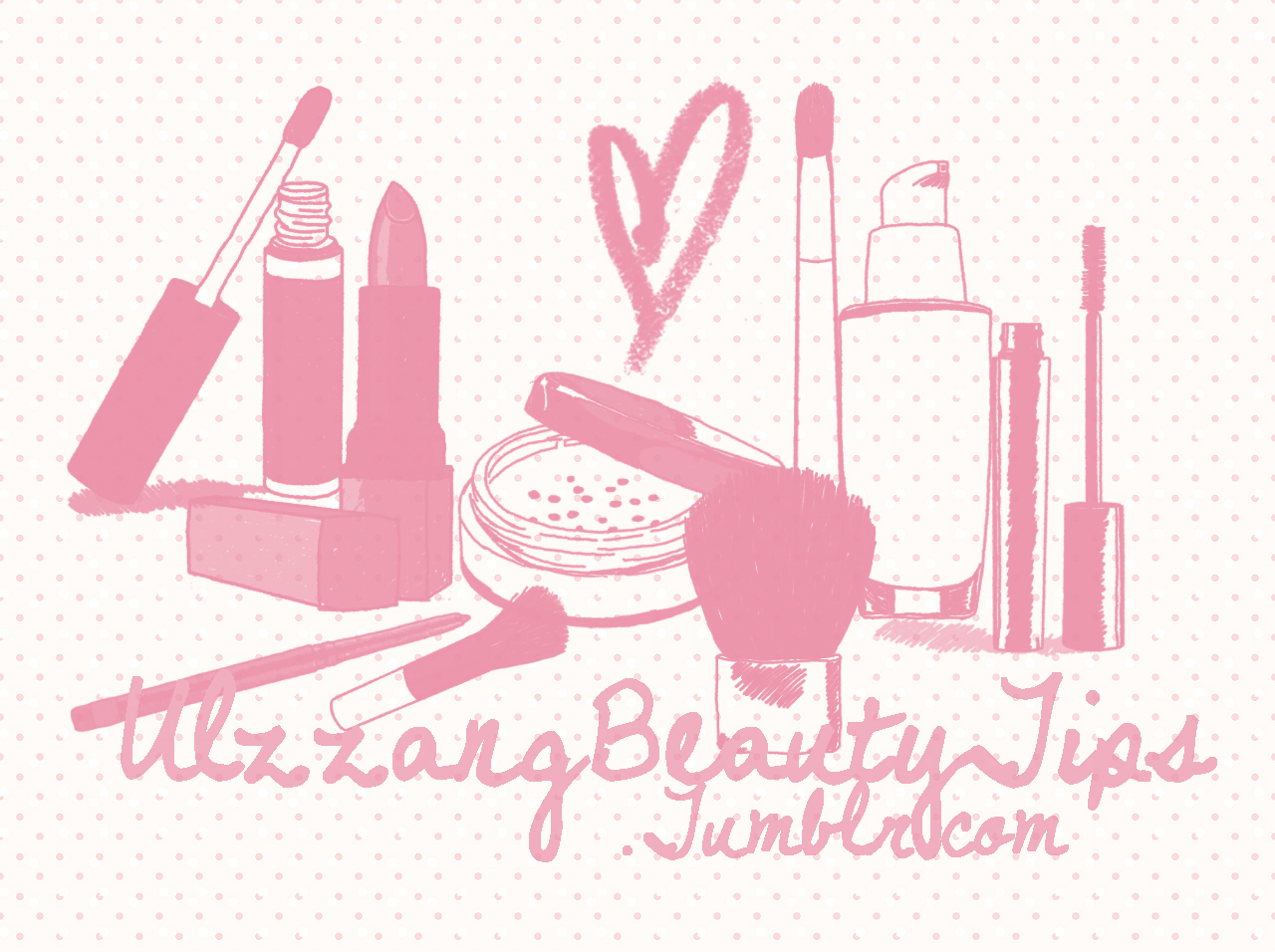 Ulzzang Beauty Tips
