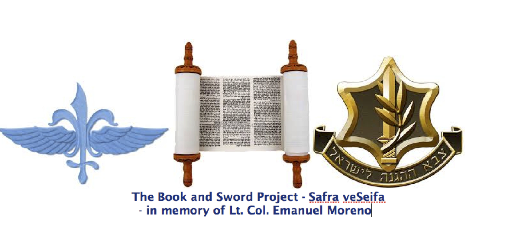 The Word and the Sword Project