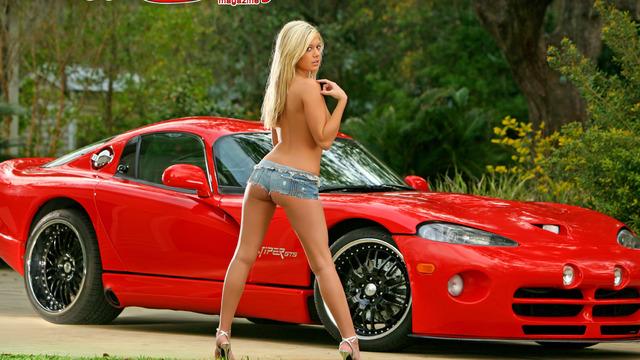 Magazine Fast Tumblr - Fast car magazine models