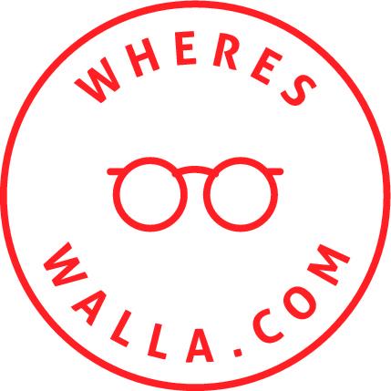 Where's Walla?