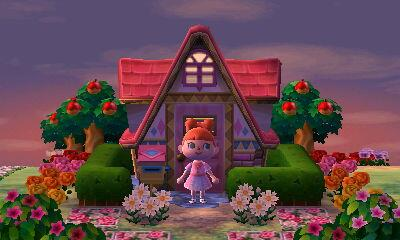 I Made An Instagram For My New Leaf Pictures An Animal Crossing