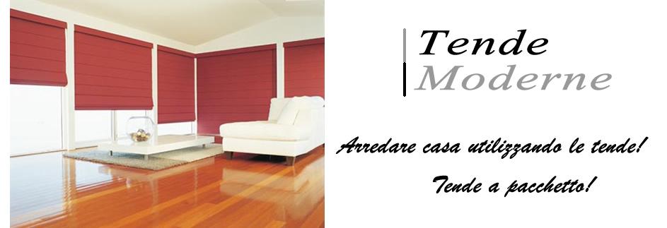 Tende per interni tende da interni moderne - Tende da interno a pacchetto ...