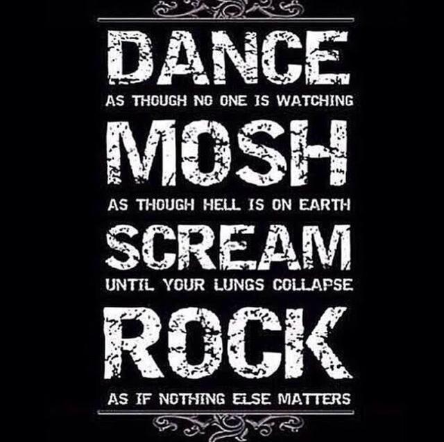 Rock Music Quotes Tumblr
