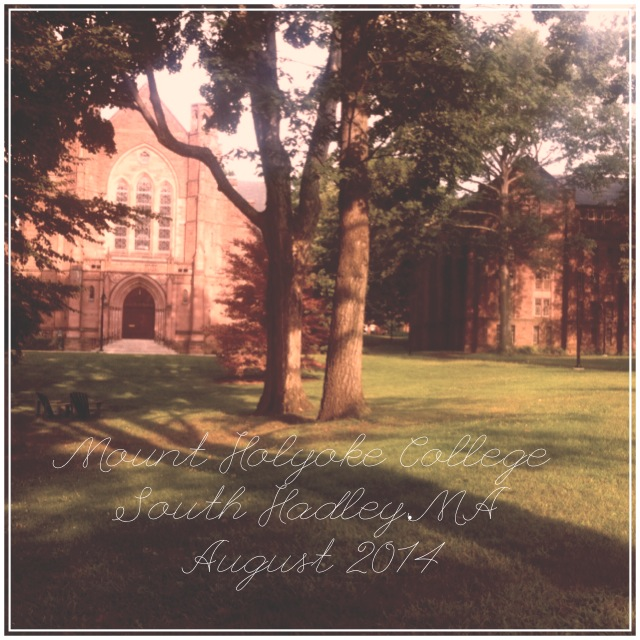 Mount Holyoke College Language Resource Center
