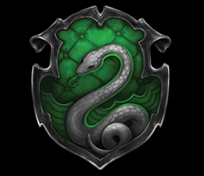 slytherin crest2