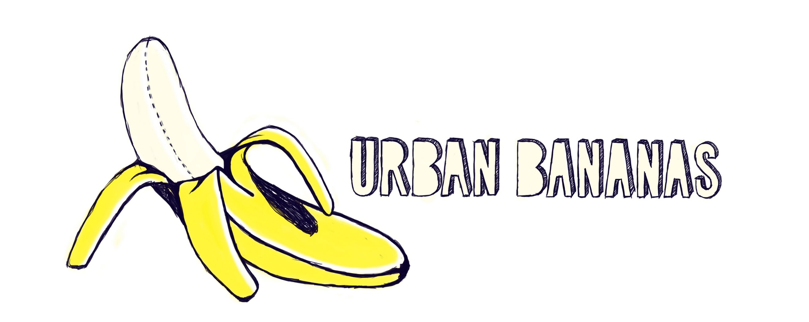 Urban Bananas