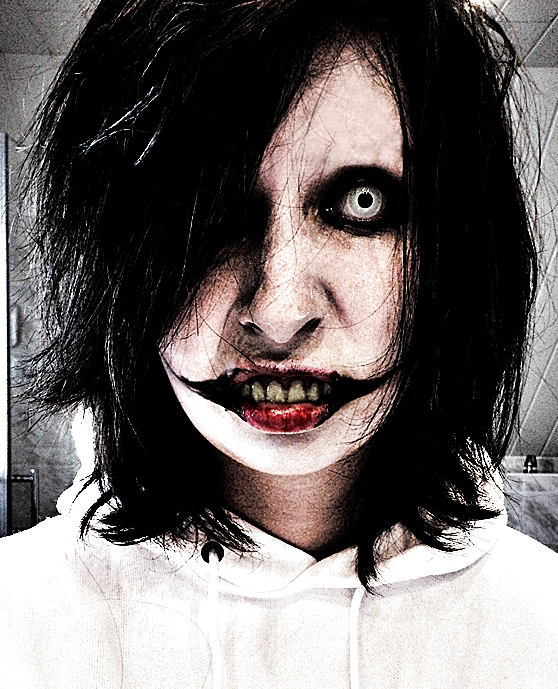 jeff the killer tumblr