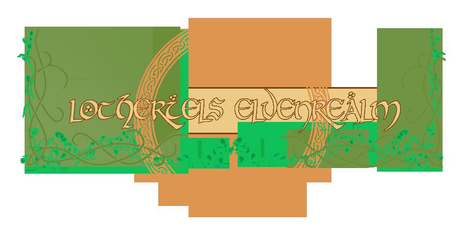 Lotheriel's Elven Realm
