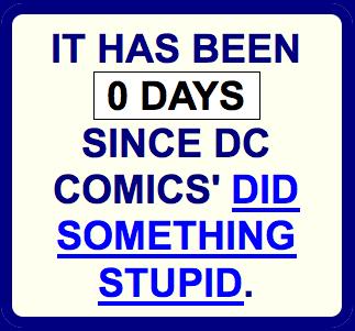Done something stupid!