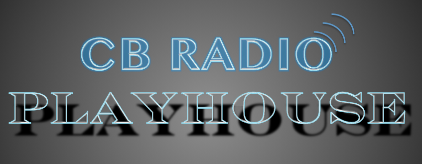 CB Radio Playhouse