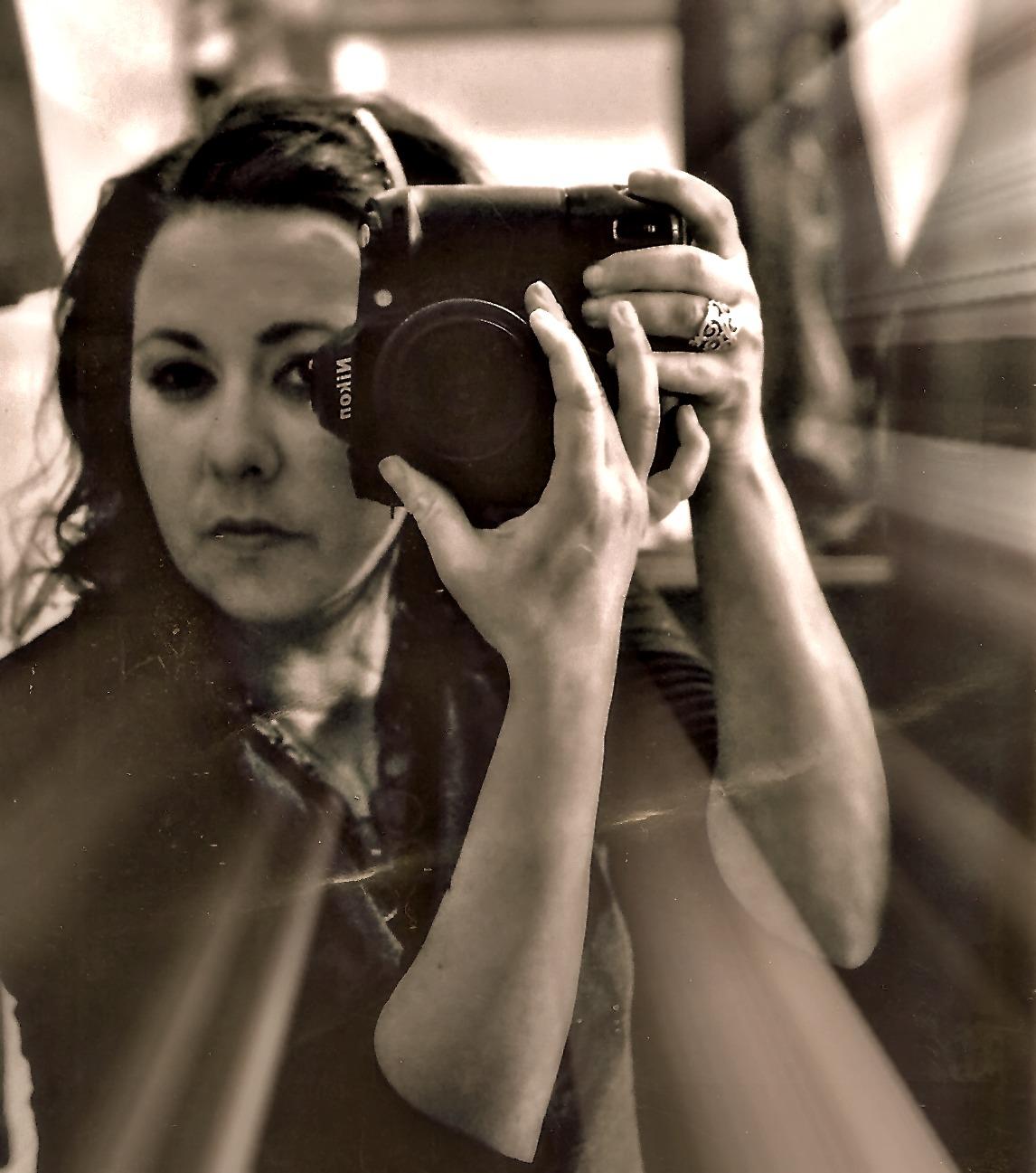Rebecca Shea - A Sister's Living Memory