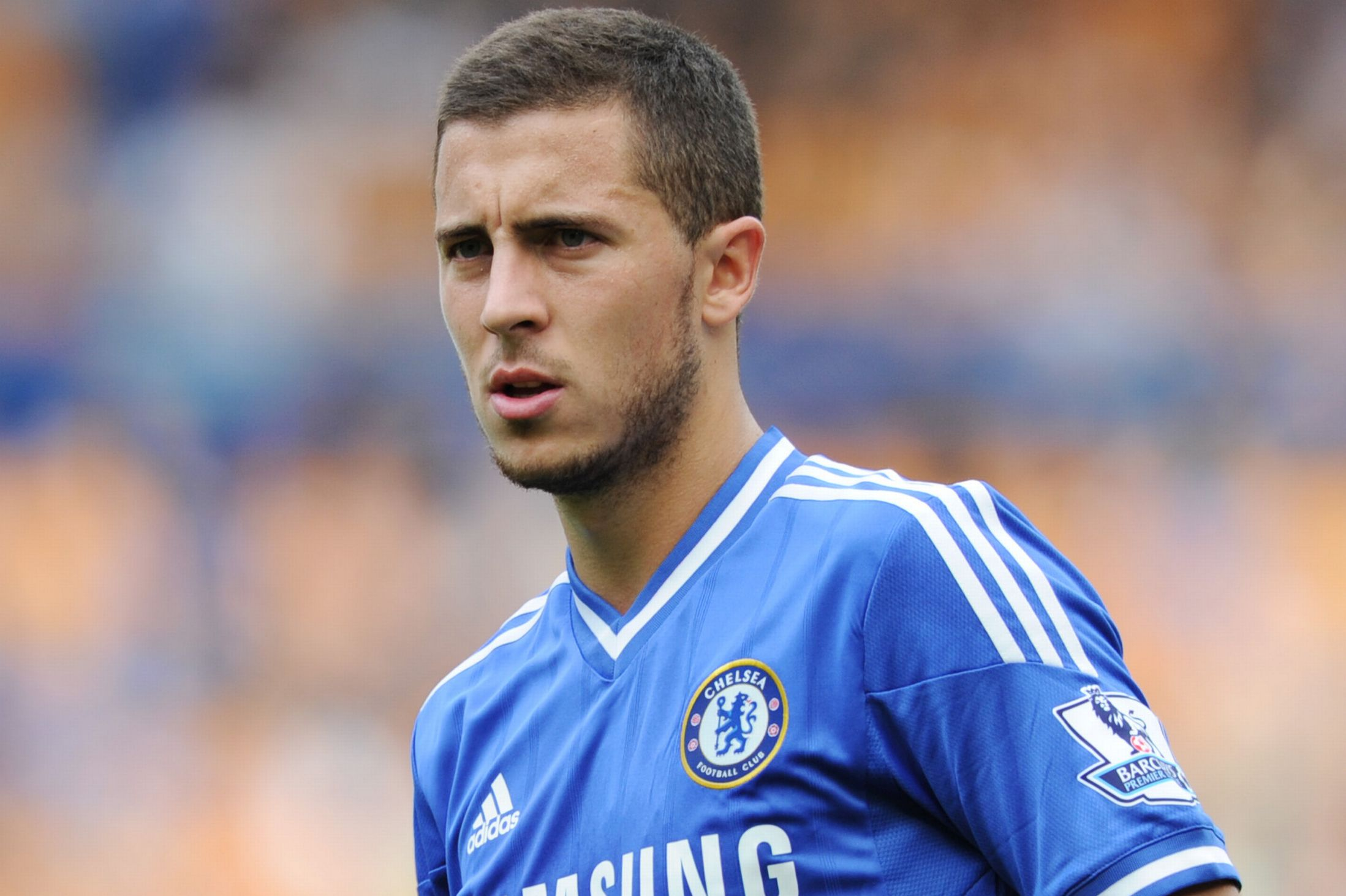 Blog Dedicated To My Perfect Husband, Eden Hazard