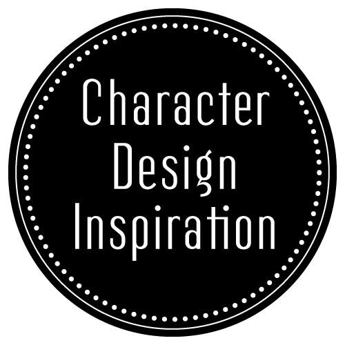 Character Design Inspiration • I got bored and made a giant ...