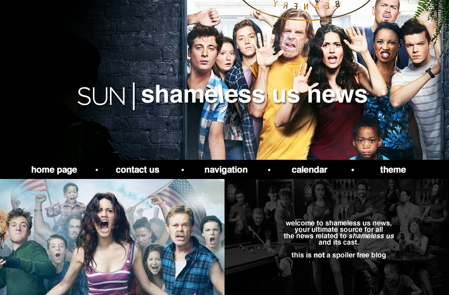 Shameless US  Temporadas (2,3,4,5,6,7) Completas Torrent