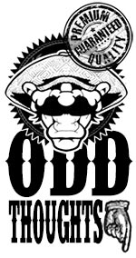 OddThoughts