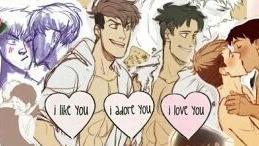 Gay Gang Tumblr