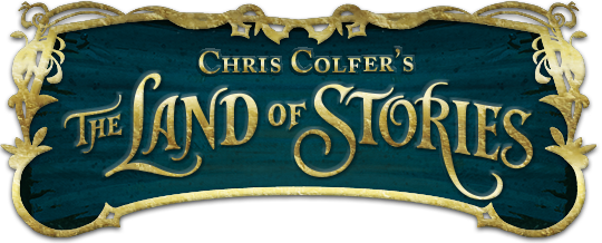 Land of Stories Logo