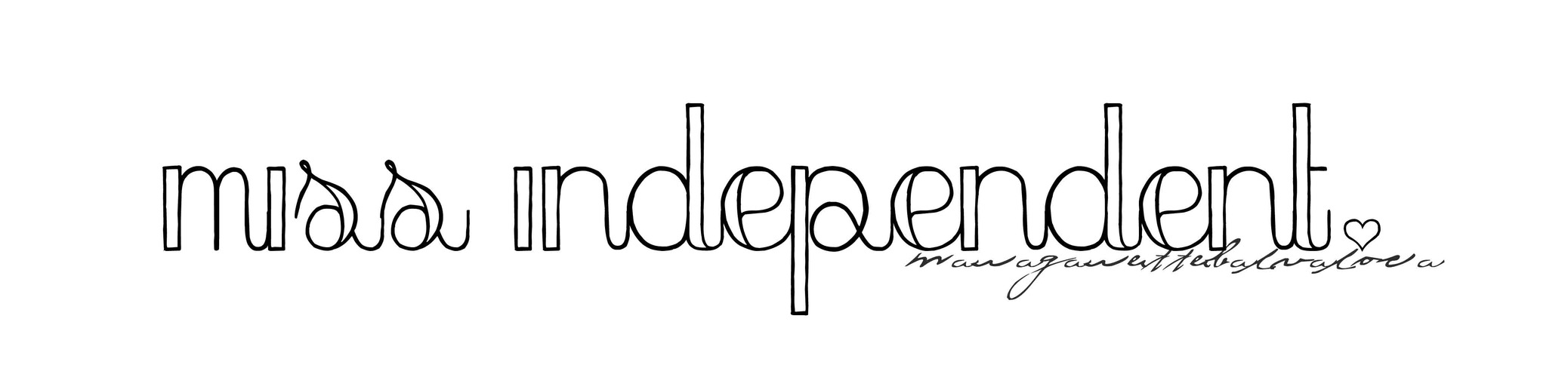 miss independent quotes tumblr - photo #5