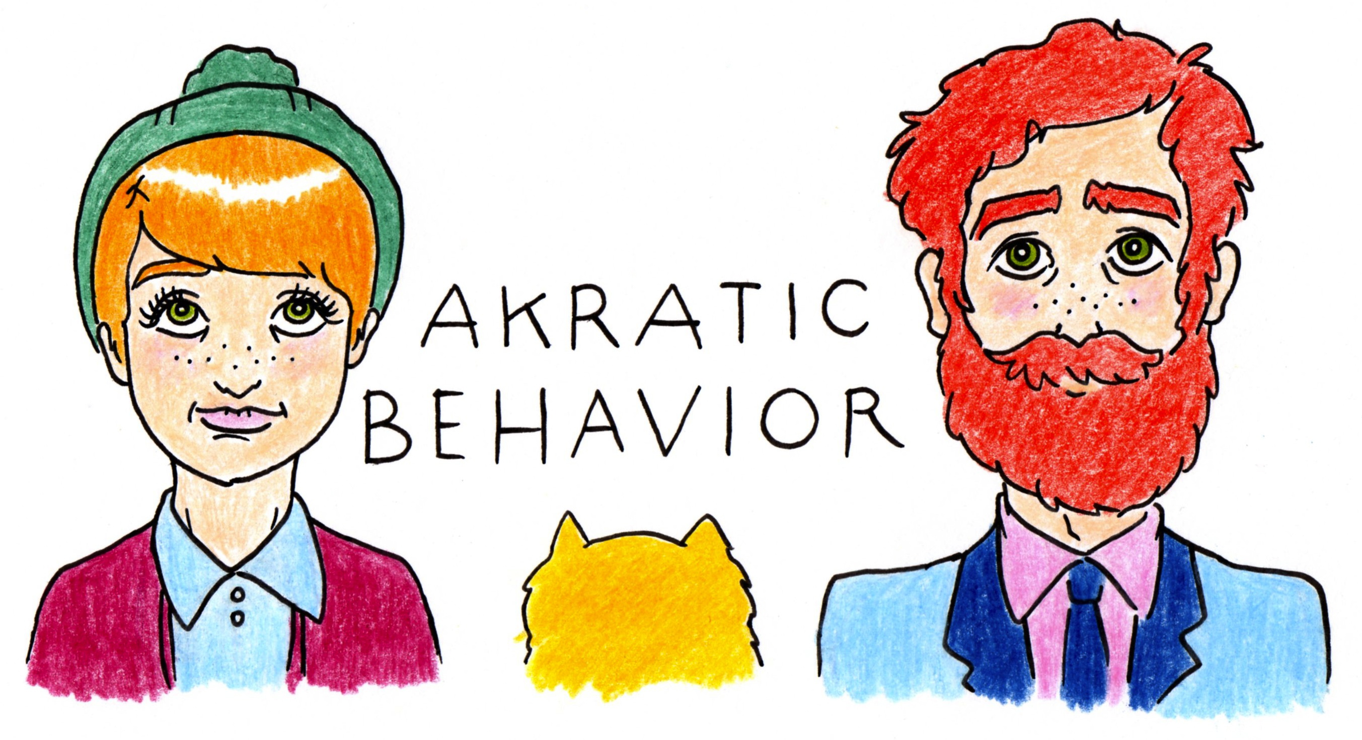 Akratic Behavior