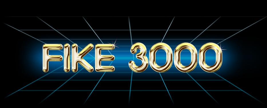 FIKE 3000