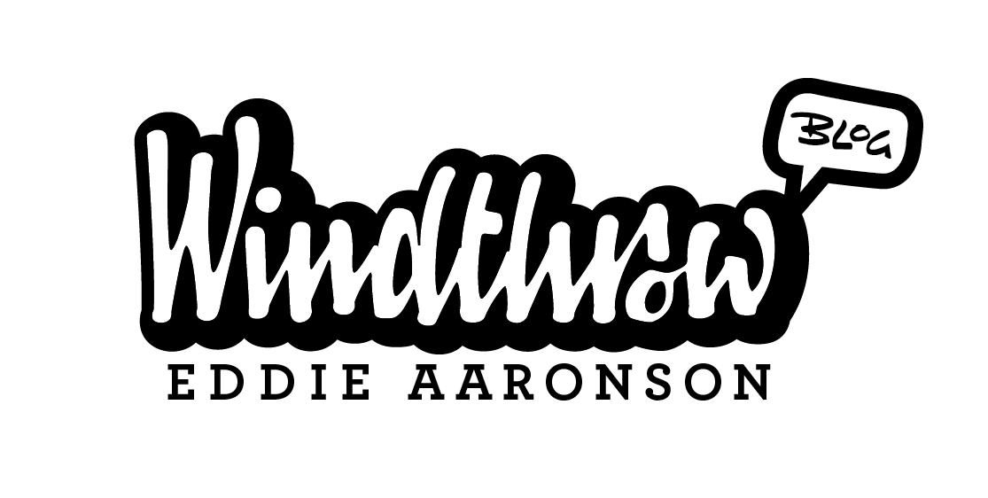 Windthrow
