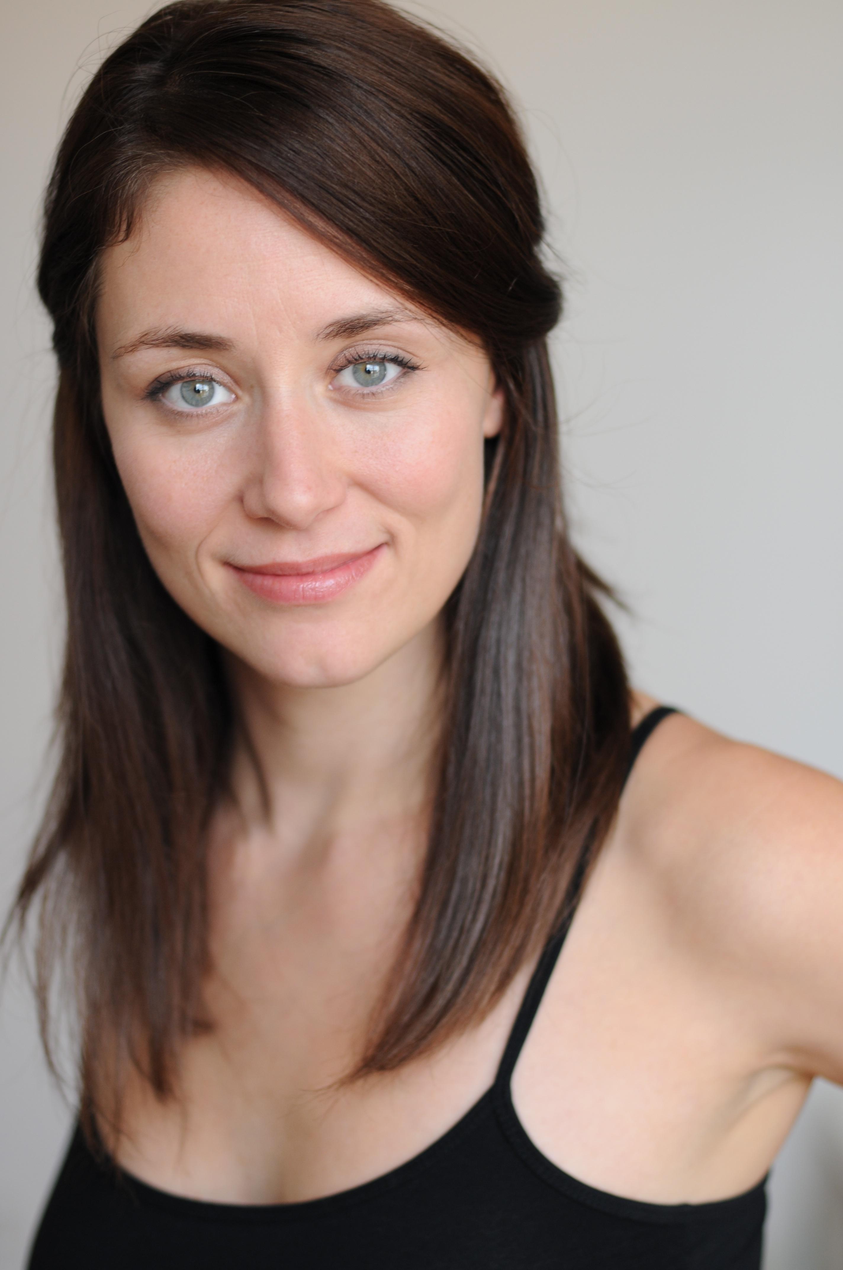 Nicole Burdette Net Worth