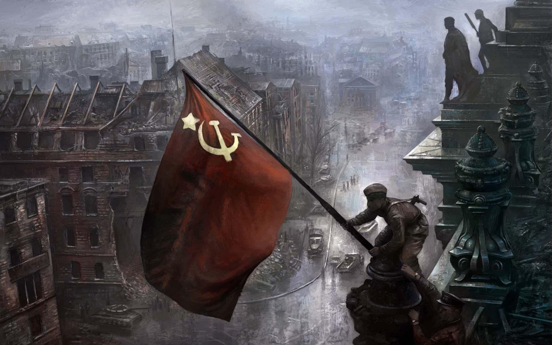 Por qué ser comunista? Zurdo