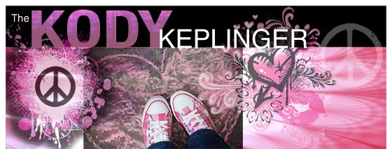 Kody's Tumblr