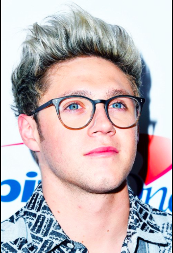Niall Horan With Glasses Tumblr