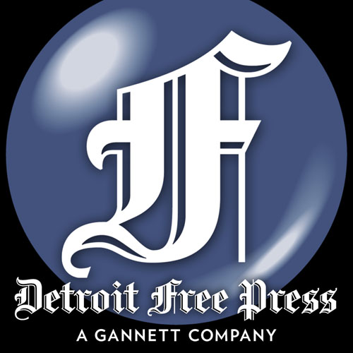 2015 Detroit Free Press All-West