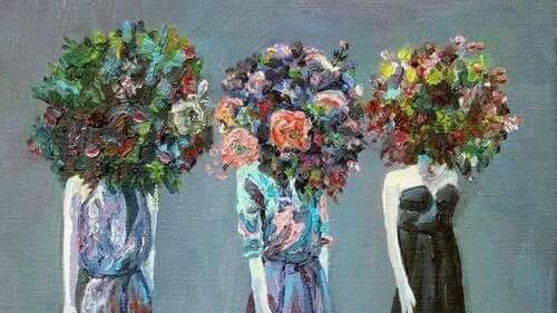 flores marchitas  Tumblr