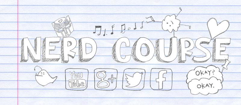 Nerd Course