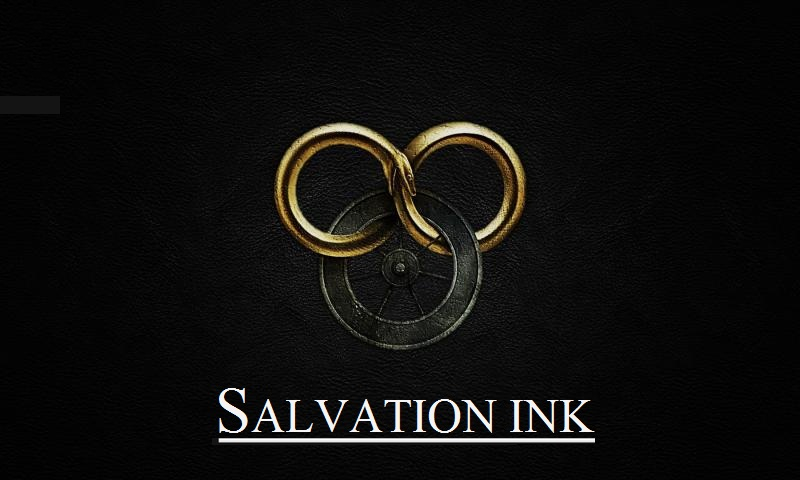 Salvation Ink