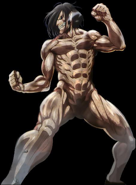 titan eren squad, the9tard: The Hunter: AoT AU- Heartbeat ...