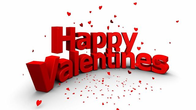 Happy Valentines Day 2016 Images, Quotes Cards